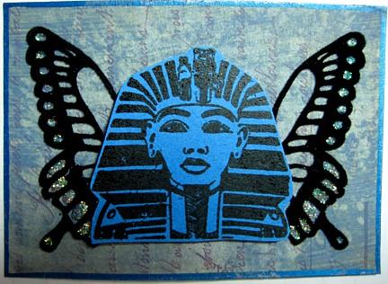 blue egypt atc