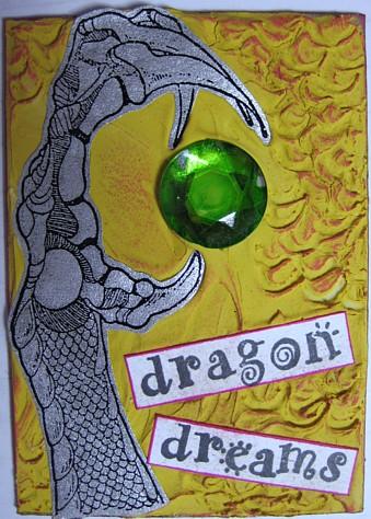dragon dreams atc