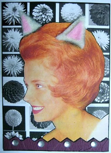 redhead kitty atc