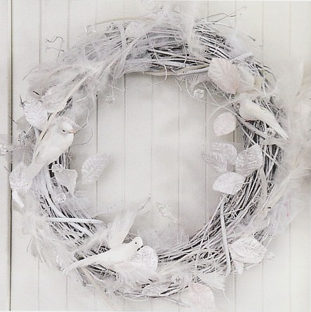 somerset life wreath