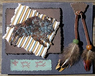 buffalo card