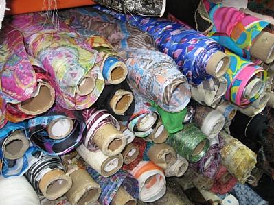fabrics at mood