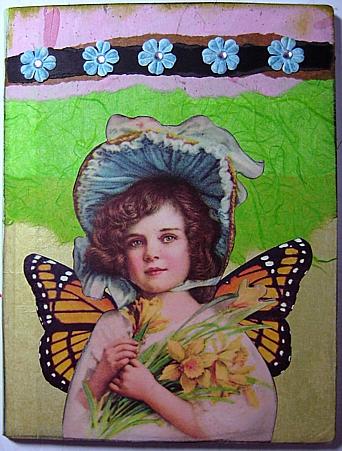 fairy comp book