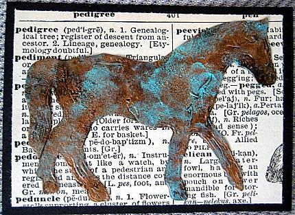 horse atc