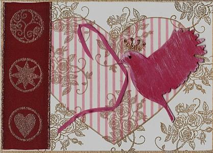 birdy valentine