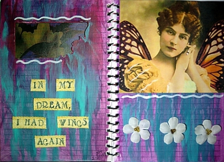 wings again pages