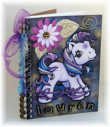 laurens pony 1