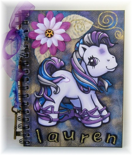 laurens pony 2