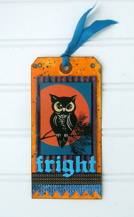 owl tag 1