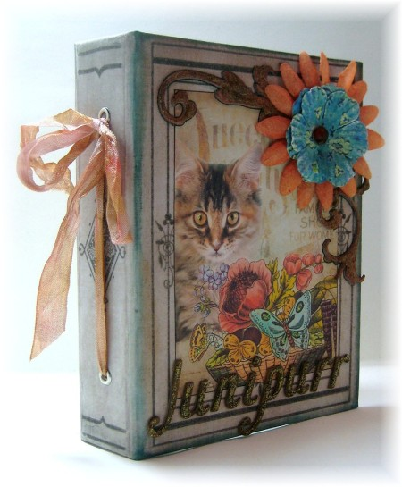 junipurr journal 1