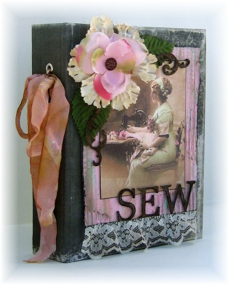 sewing journal 1