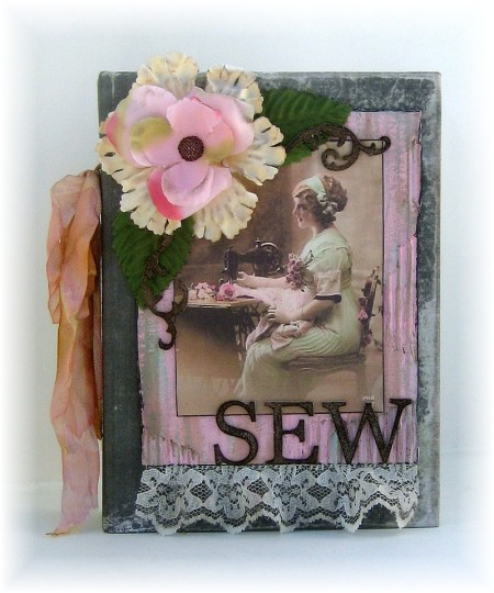 sewing journal 2
