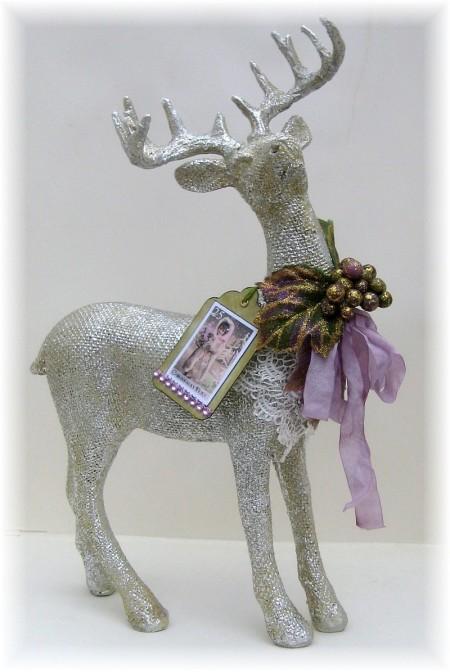deer plain