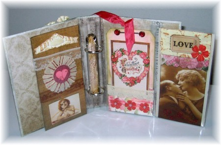 valentine pocket pages 1