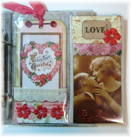 valentine pocket pages right
