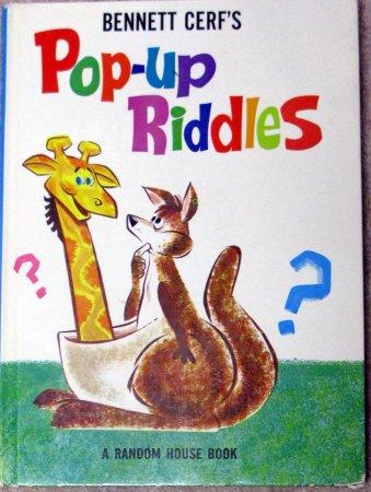 pop up riddles