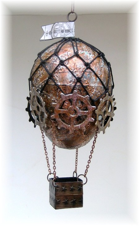 steampunk egg 1