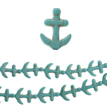 anchor beads