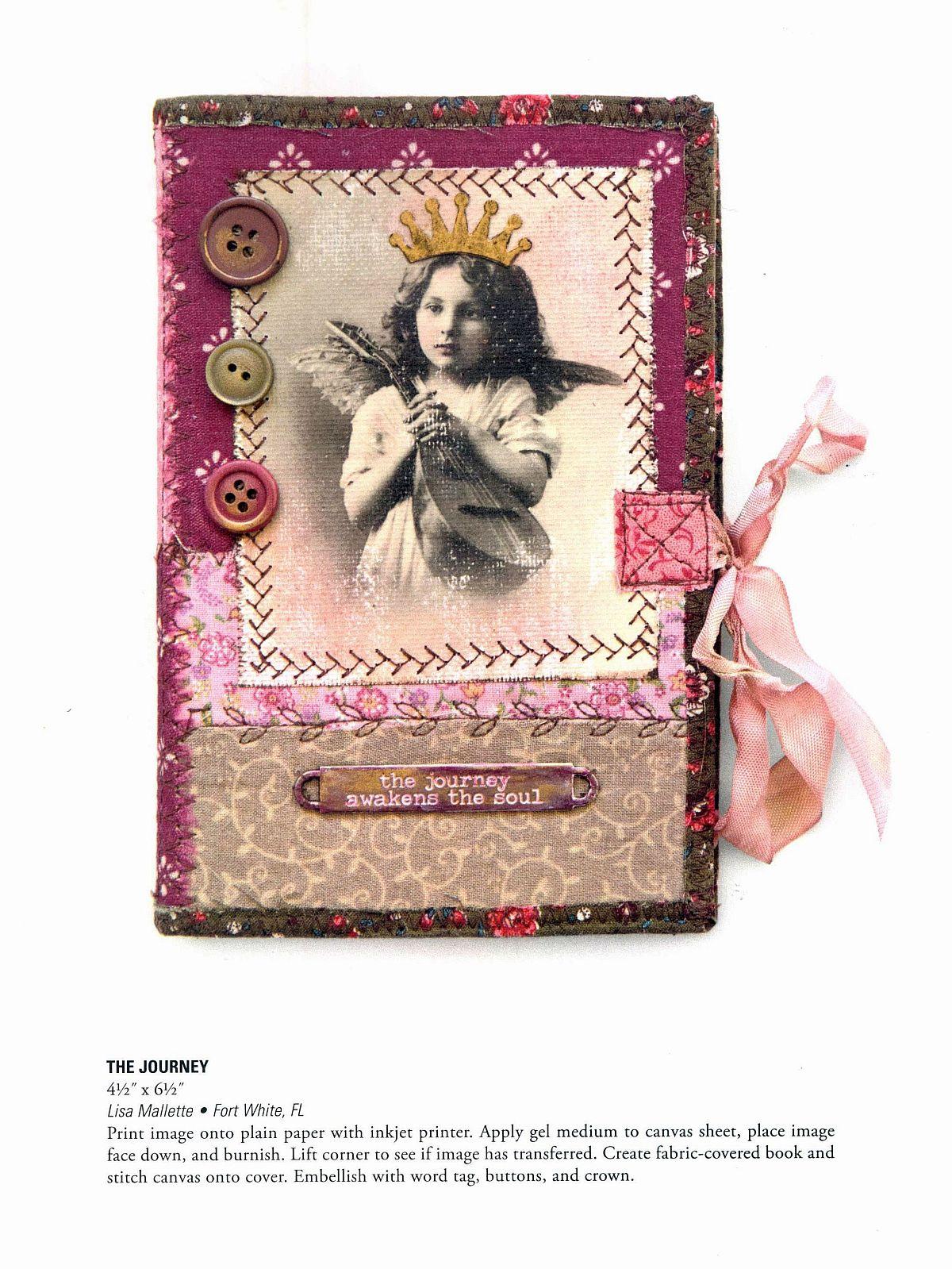 angel book 001