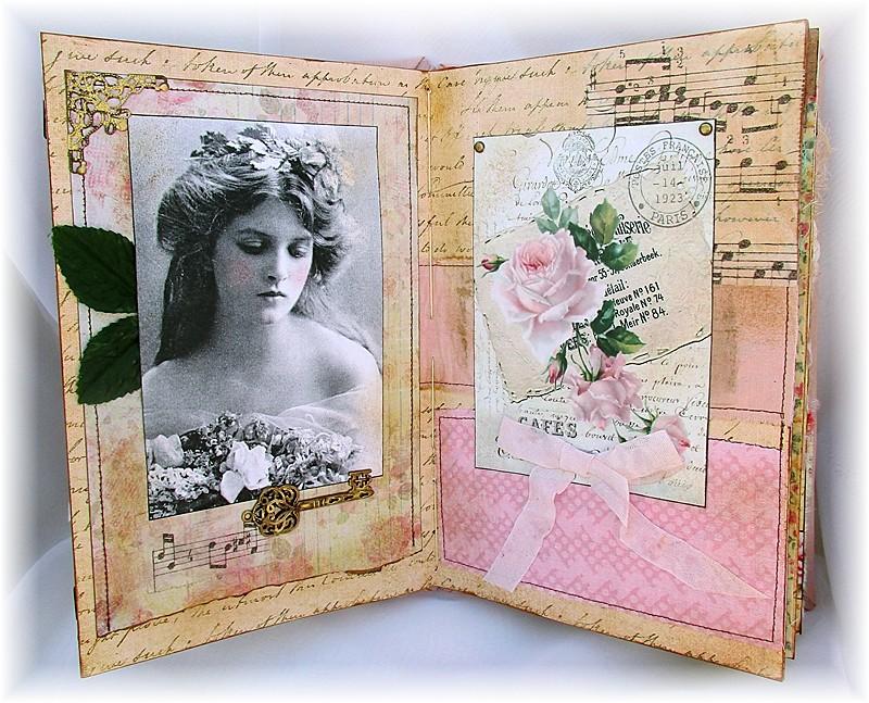 blush p 4